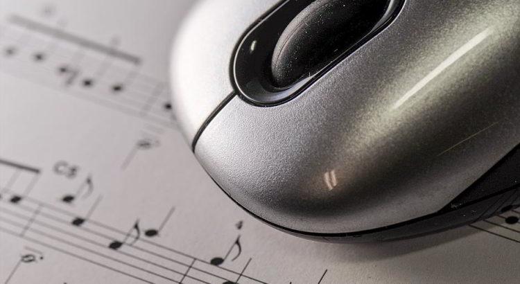Eine Computer-Maus - (C) Fotocitizen CC0 via Pixabay.de