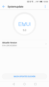 Huawei P9: Wieso kommt kein Update auf Android 7.0 an?