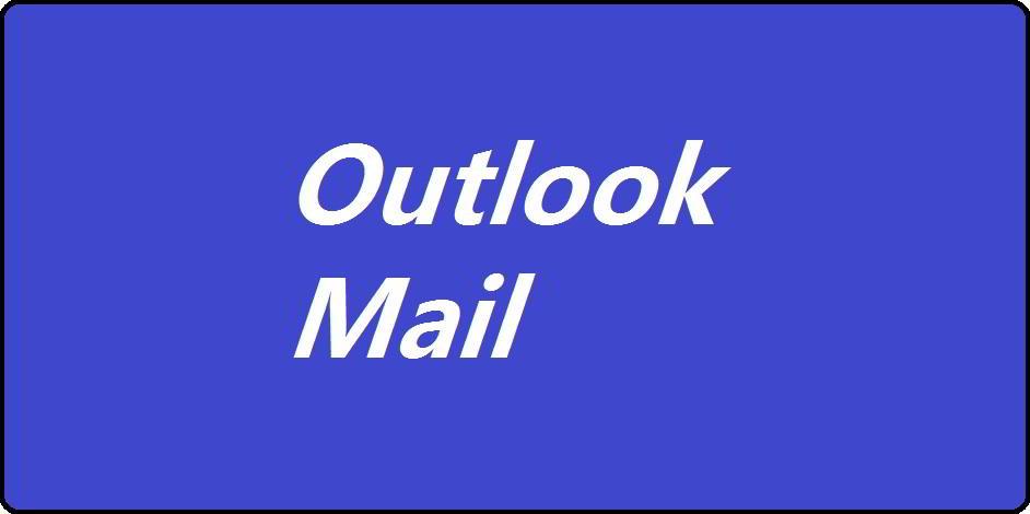 Outlook Mail App - Selbst entscheidender Fokus Posteingang?