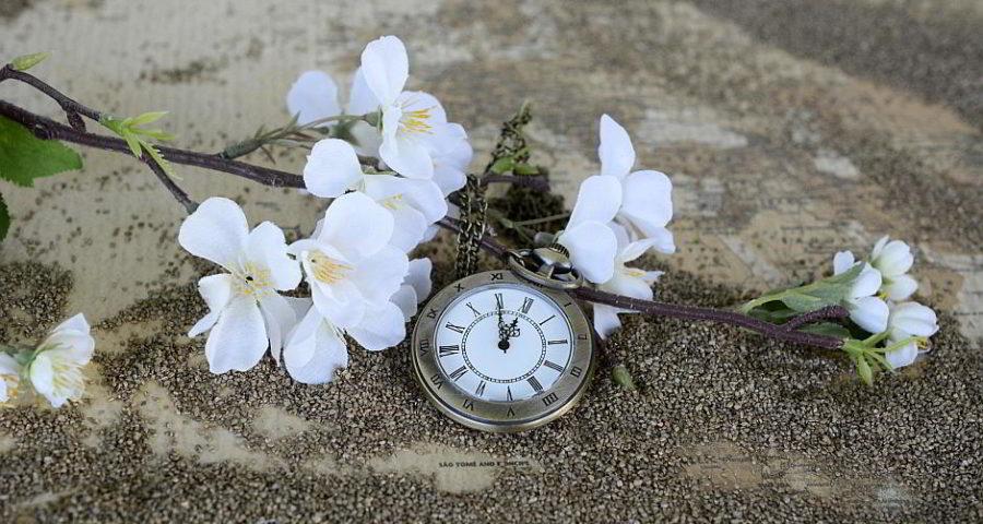Uhrzeit - (C) annca CC0 via Pixabay.de