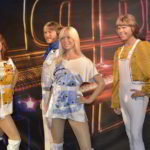 "40 Jahre ""Knowing me, knowing you"" von ABBA"