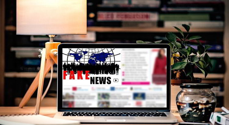 Fake News - (C) pixel2013 CC0 via Pixabay.de