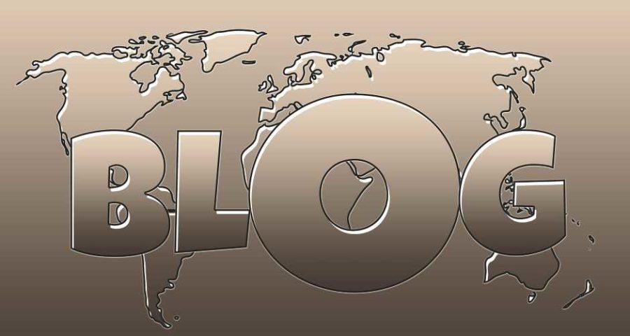 Blog - (C) Geralt Altmann CC0 via Pixabay.de