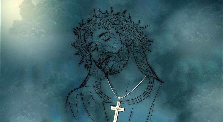 Jesus - (C) bykst CC0 via Pixabay.de