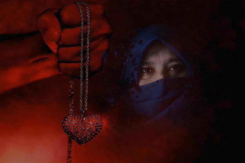 Islam - (C) khoenow CC0 via Pixabay.de