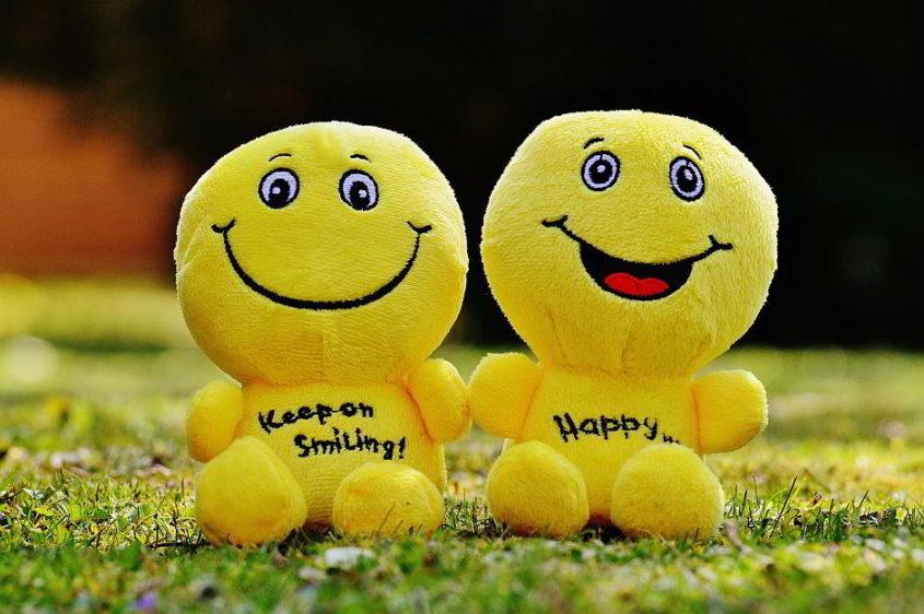Smileys - (C) Alexas_Fotos CC0 via Pixabay.de