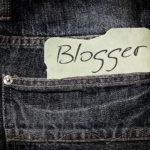 Blogger, die nur fremde Inhalte einbinden
