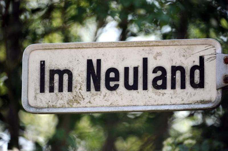 Im Neuland - CC-BY 2.0 macbroadcast - https://www.flickr.com/photos/marx2002/13367610994/