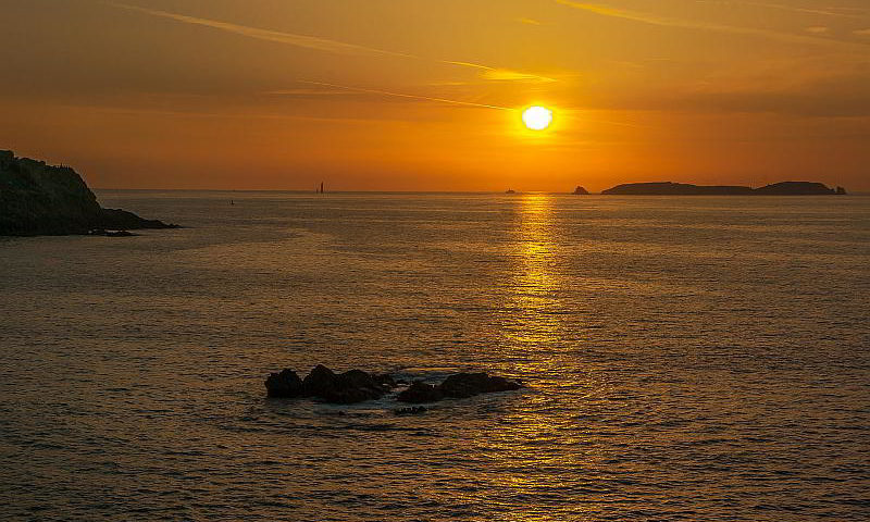 Saint Malo, Bretagne - (C) jackmac34 CC0 via Pixabay.de