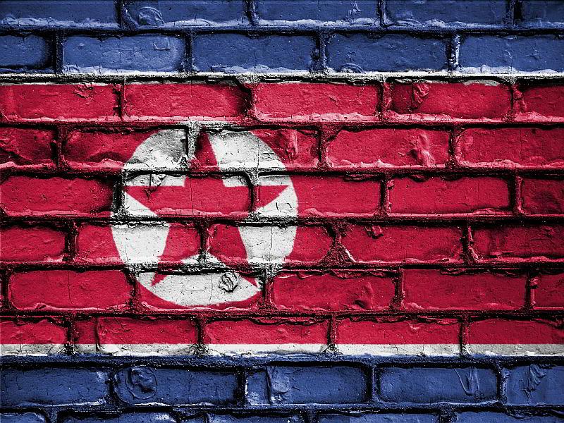 Nordkorea - (C) Public_Domain_Photography CC0 via Pixabay.de