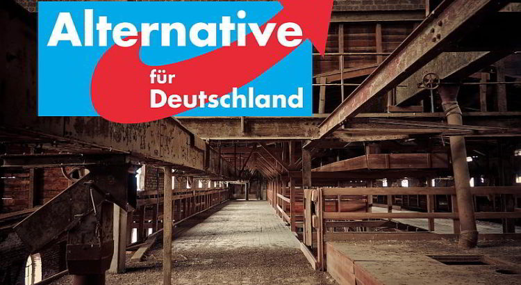 Alternative für Deutschland - (C) stux CC0 via Pixabay.de