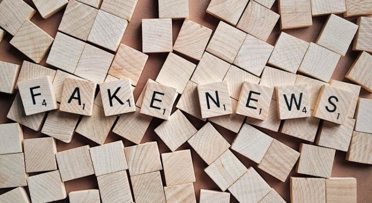 Fake News - (C) Wokandapix CC0 via Pixabay.de