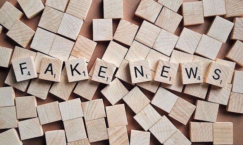 Fake News - (C) Wokandapix CC0 via Pixabay.de