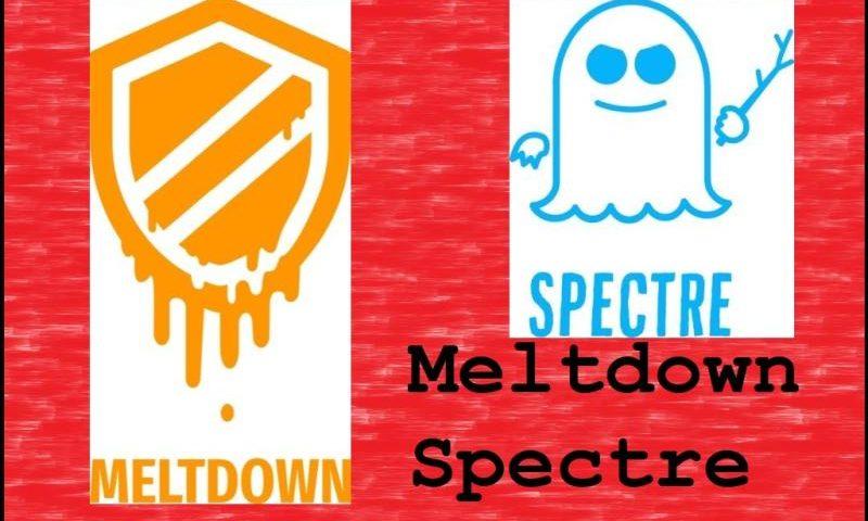 Microsoft Security Bulletin zu Meltdown und Spectre