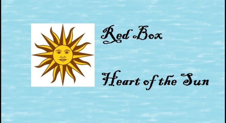 "Red Box - Heart of the Sun (Sonne von ""Pumbaa80"", Public domain via Wikimedia Commons)"
