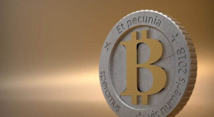 Bitcoin - Cryptomining: Das moderne Goldschürfen - (C) nir_design CC0 via Pixabay.com - https://pixabay.com/de/bitcoin-zahl-metallisch-metall-3085721/