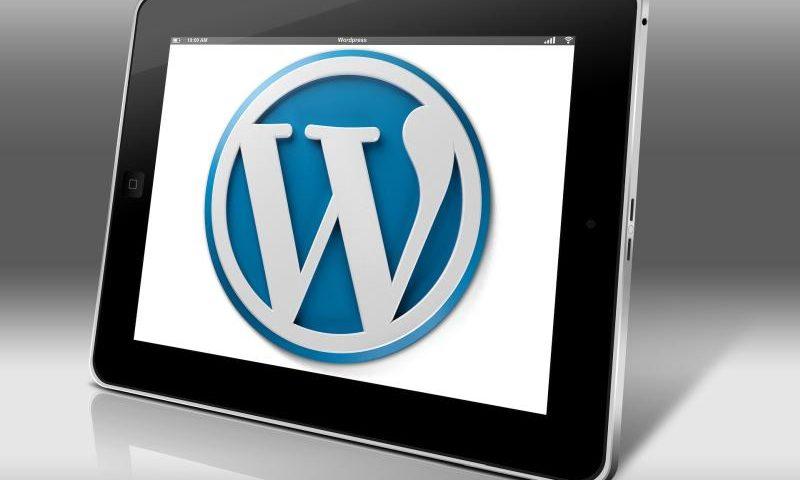 WordPress - (C) TheDigitalArtist CC0 via Pixabay.com - https://pixabay.com/de/wordpress-bloggen-webseite-gesch%C3%A4ft-2173519/