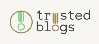 Logo von Trusted Blogs