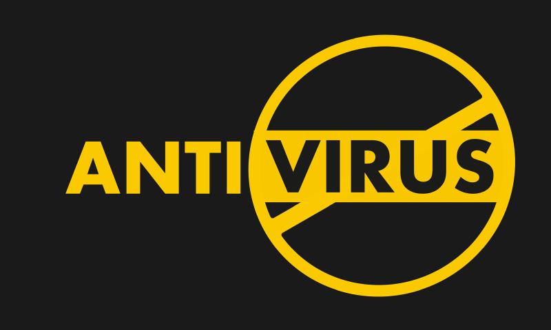 Antivirus - riefkedr CC0 via Pixabay.com - https://pixabay.com/de/antivirus-technologie-schutz-wort-1349649/