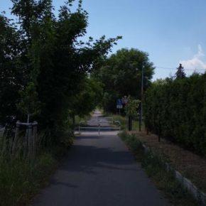Ins Rippachtal: Ehemalige Zugstrecke gesucht