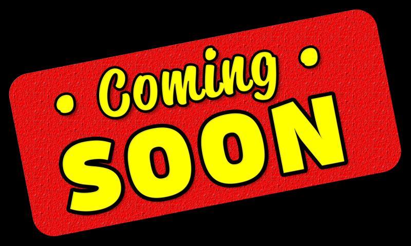 Ankündigung - Coming Soon - (C) Maialisa CC0 via Pixabay.com - https://pixabay.com/de/ank%C3%BCndigung-demn%C3%A4chst-wolke-platzen-2410853/