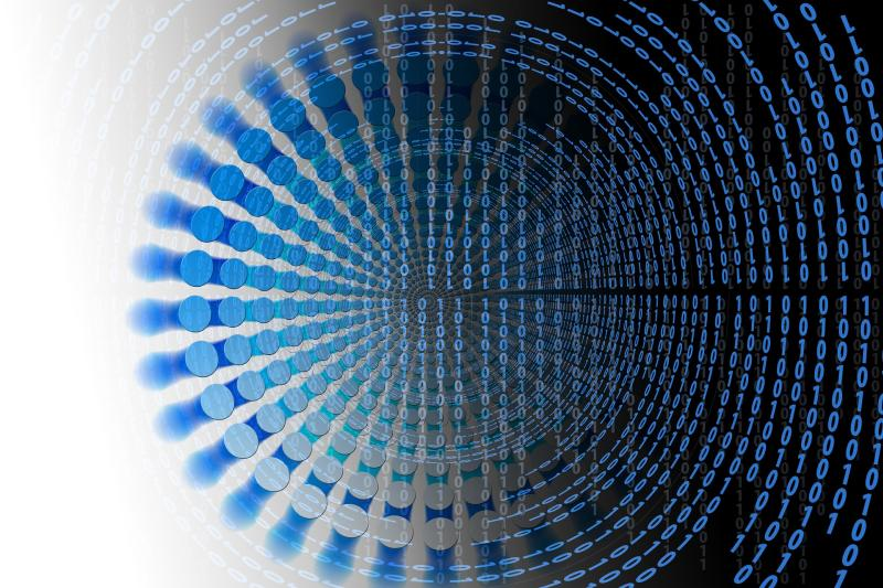 Big Data - Microsoft und Datenbank-Dienste - (C) Geralt Altmann CC0 via Pixabay.com - https://pixabay.com/de/daten-computer-internet-online-www-2899901/