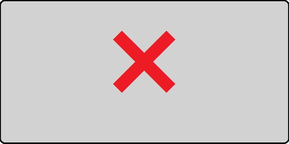 QFD bei Twitter: Betroffene Nutzer kennzeichnen sich mit einem roten Kreuz
