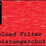 Upload Filter und Leistungsschutzrecht durchgewunken