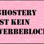 Ghostery ist kein Werbeblocker (mehr)
