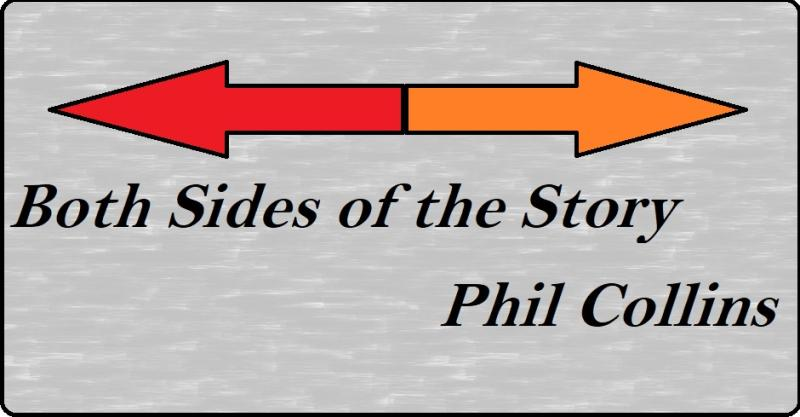 Both Sides of the Story - Phil Collins