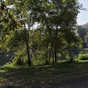 Leipzig-Ecken: Der Arthur-Bretschneider-Park