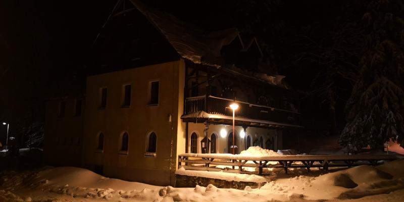 Greifensteine: Kurztrip nach Ehrenfriedersdorf