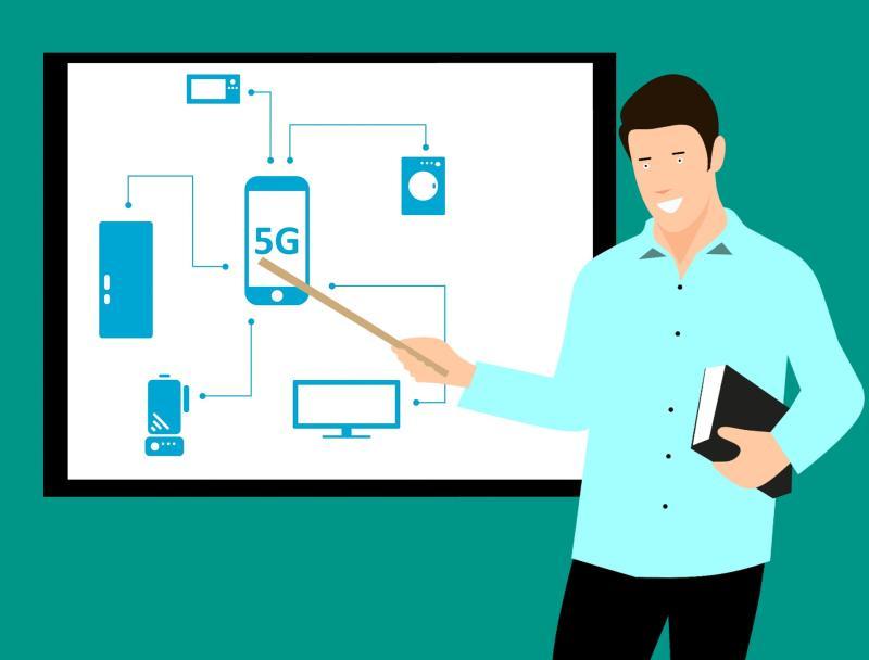 5G-Standard - (C) mohamed_hassan CC0 - via Pixabay.com