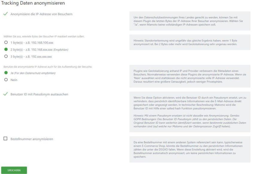 Firefox Trackingschutz: Was macht die VG-Wort?