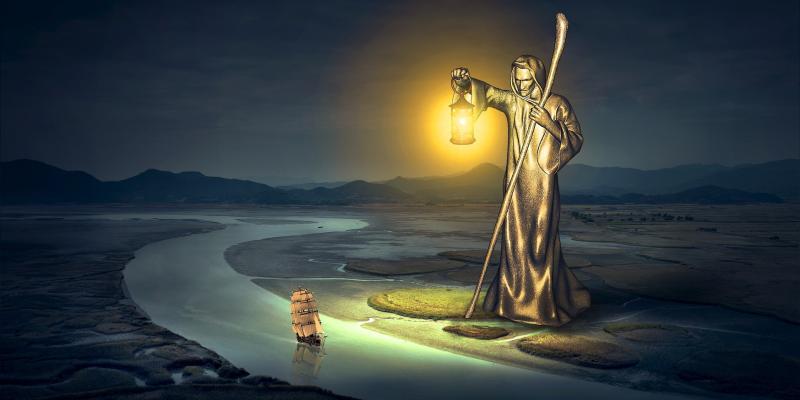 Sentinel: Der Wächter - (C) KELLEPICS CC0 via Pixabay.com