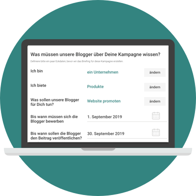 [Werbung] Blog-Marketing: Wie geht das?