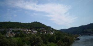 Cochem an der Mosel: Ein kleines Paradies