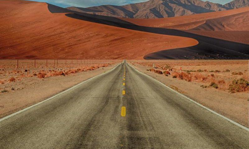 Ist das die Thunder Road? - (C) Walkerssk - Pixaybay-Lizenz - via Pixabay.com