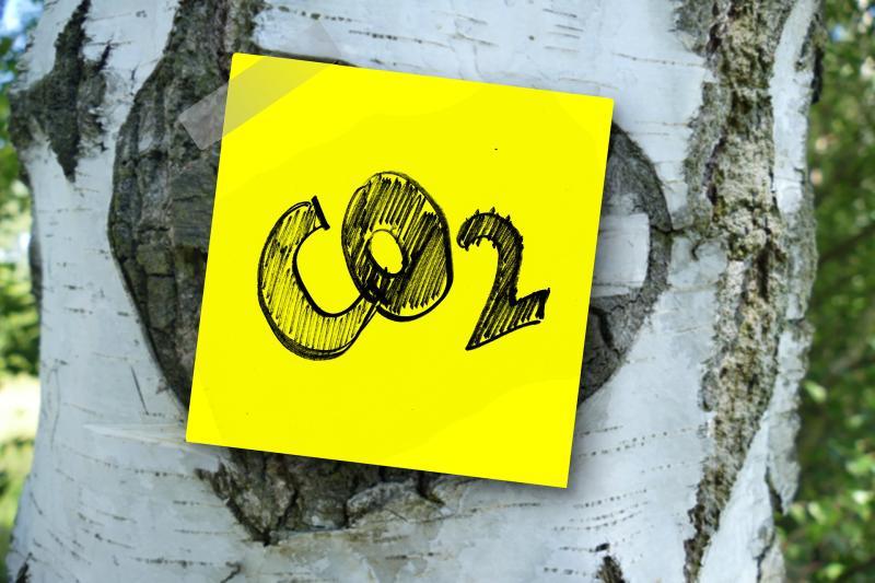 CO2 - (C) geralt - Pixabay-Lizenz - via Pixabay.com