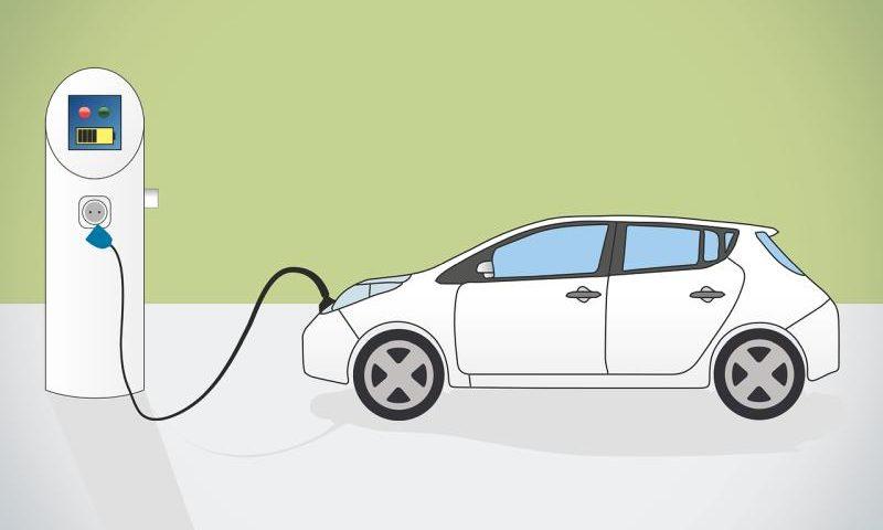 Elektromobilität - (C) Pixaline - Pixabay-Lizenz - via Pixabay.com