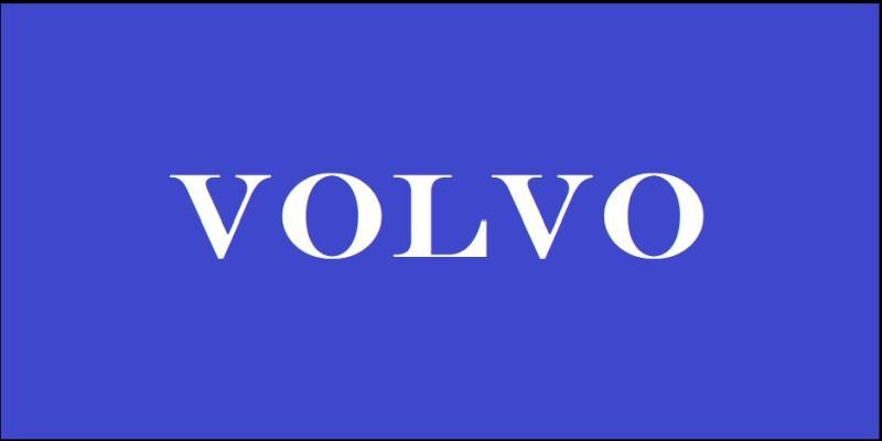 Volvo: Was ist denn da los?
