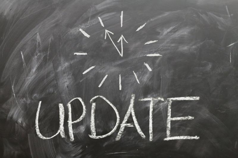Update von Artikeln: Aktualisierungsdatum anzeigen - (C) Geralt Altmann - Pixabay-Lizenz - via Pixabay.com