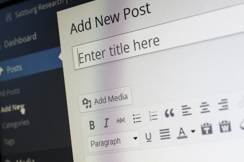 Blogger-Routine: Gibt es sowas überhaupt? - (C) pixelcreature - Pixabay-Lizenz - via Pixabay.com