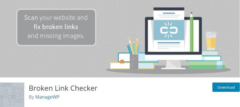 Broken Link Checker: WordPress-Tool wieder nutzbar