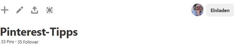Pinterest-Neustart: Eine gute Idee?