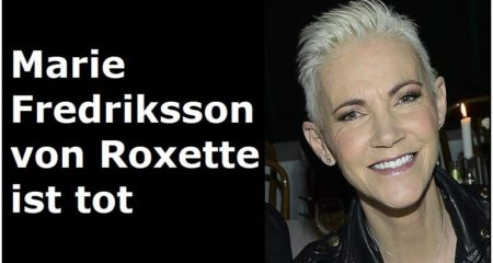 Marie Fredriksson von Roxette ist tot - Karin Törnblom [CC BY 3.0 (https://creativecommons.org/licenses/by/3.0)] - via Wikipedia