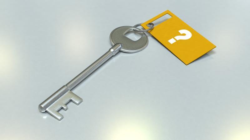 Passwort-Manager - Bild von Arek Socha auf Pixabay