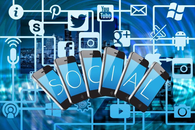 Social Media Trends - (C) geralt - Pixabay-Lizenz - via Pixabay.com