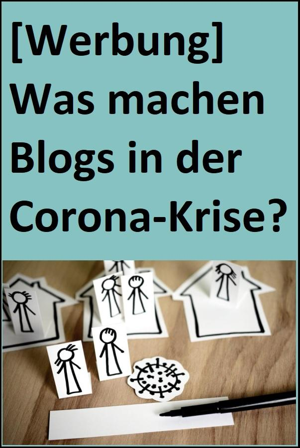 Was machen Blogs in der Corona-Krise? - (C) congerdesign Pixabay-Lizenz - via Pixabay.com