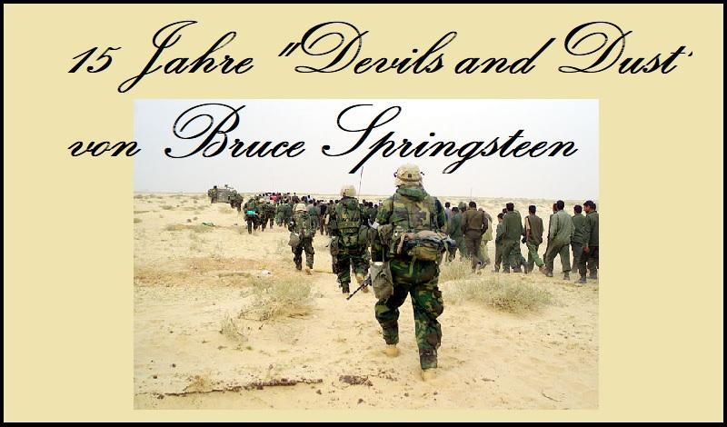 "15 Jahre ""Devils and Dust"" von Bruce Springsteen - U.S. Marines with Iraqi POWs - Original by: Lance Cpl. Brian L. Wickliffe, U.S. Marine Corps / Public domain"